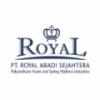 PT. ROYAL ABADI SEJAHTERA3243